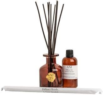 Ani Skincare - Bergamot & Geranium Diffuser Oil Set