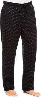 Haggar Men's Patterned Sleep Pants