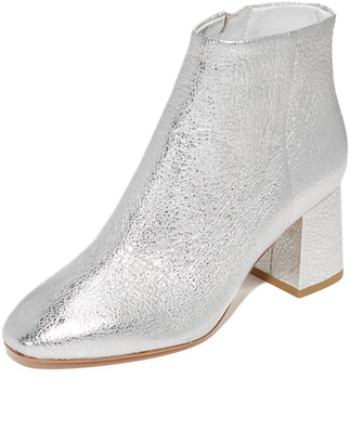Ash Heroine Booties $285 thestylecure.com