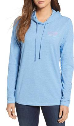 Vineyard Vines Edgartown Hooded Pullover