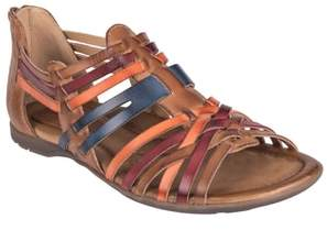 Earth R) Bonfire Strappy Sandal