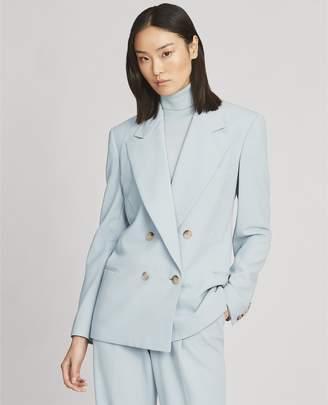 Ralph Lauren Andela Wool-Blend Jacket