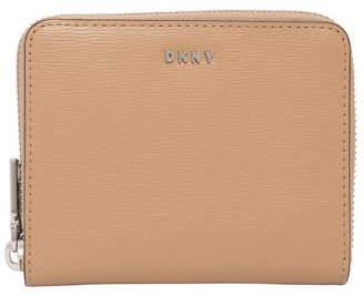 DKNY Bryant Zip Around Wallet