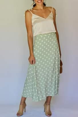 Capulet Madia Midi Skirt