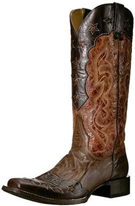 Stetson Women's Loyal Western Boot
