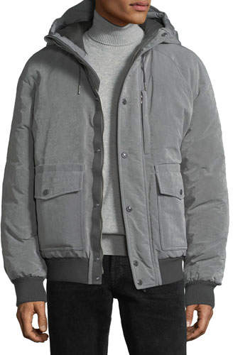 TOM FORD Down-Filled Water-Resistant Jacket