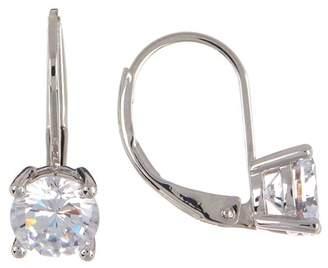 Nordstrom Rack Solitaire CZ Drop Earrings