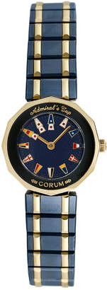 Corum Heritage  2000S Women's Admiral Watch