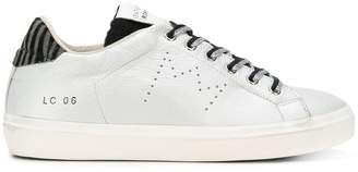 Leather Crown WLC06 sneakers