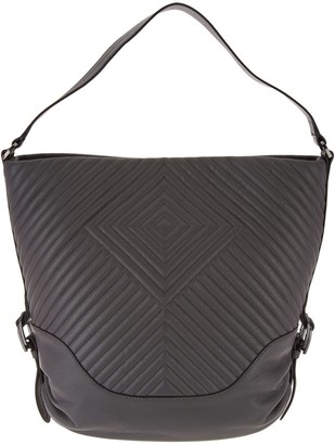 Vince Camuto Leather Hobo - Tave