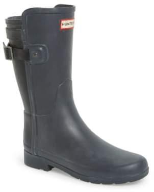 Hunter 'Original Refined' Short Rain Boot