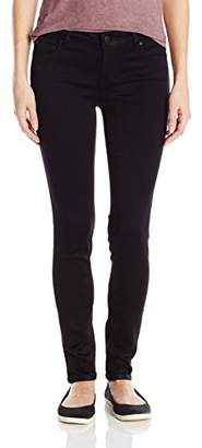 Celebrity Pink Jeans Women's Super Soft Curvy Fit Short Inseam Skinny Jeans,7