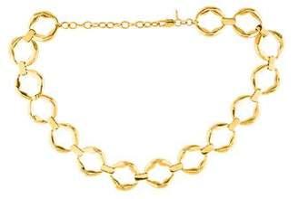 Tory Burch Chain-Link Waist Belt