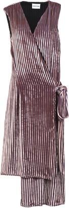 Au Jour Le Jour 3/4 length dresses - Item 34897135LE