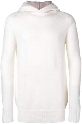 Ma Ry Ya Ma'ry'ya hooded sweatshirt