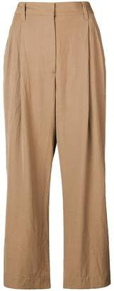3.1 Phillip Lim loose fit trousers