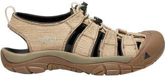 Keen Newport Hemp Sandal - Men's