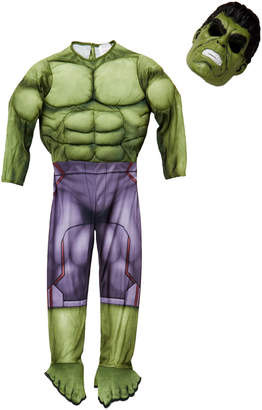 Marvel Boys) Avengers Age of Ultron Hulk Costume