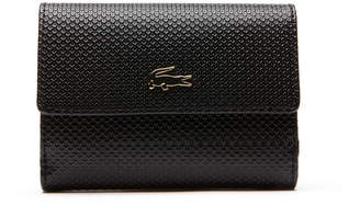 Lacoste (ラコステ) - CHANTACO 二つ折り財布