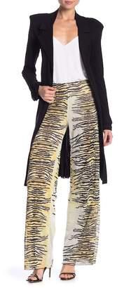 Petit Pois Classic Animal Patterned Pants