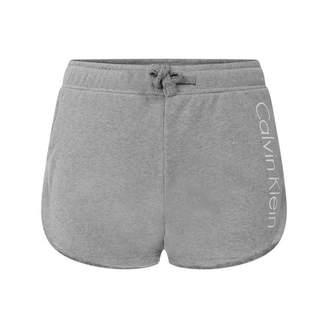 Calvin Klein Calvin KleinGirls Grey Heather Shorts