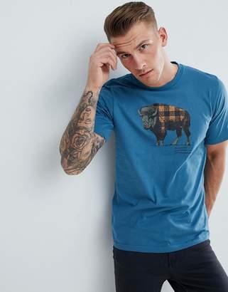 Columbia Check The Buffalo Ii Short Sleeve T-Shirt