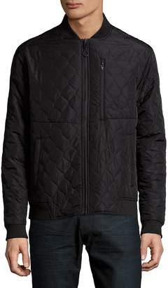 Tavik Men's Full-Zip Bomber Jacket