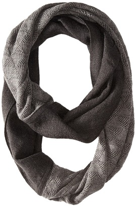 Smartwool Crestone Scarf $60 thestylecure.com