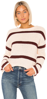 Lovers + Friends Kyla Sweater