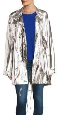 RtA Dillinger Oversized Jacket