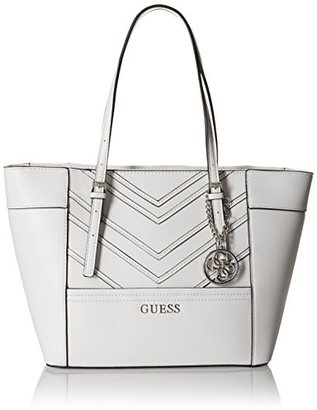 GUESS Delaney Small Classic Tote $88 thestylecure.com