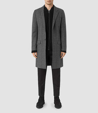 AllSaints Sligo Coat