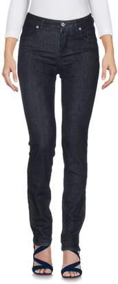 Siviglia Denim pants - Item 42512923FT
