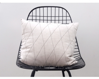 Pin It Area Chanel Pillow
