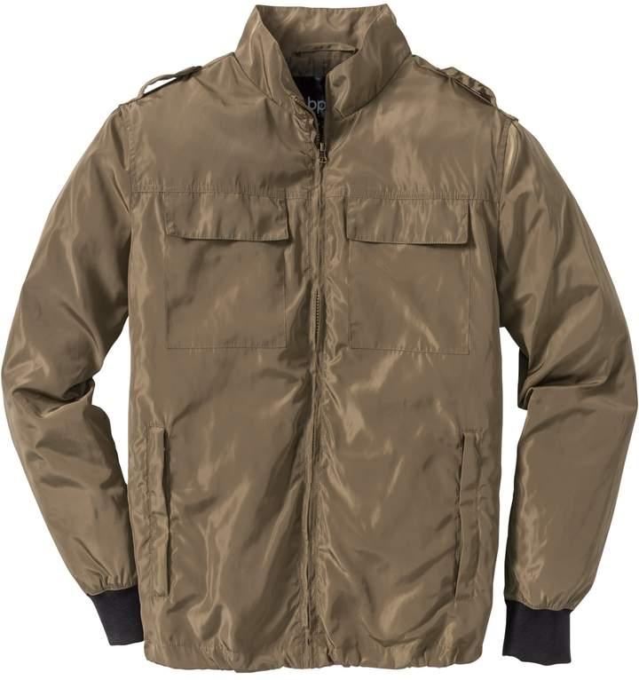 bpc bonprix collection Jacke Regular Fit