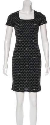 Versace Vintage Mini Dress
