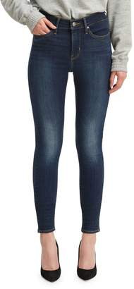 Levi's 310 Wandering Mind Shaping Super Skinny-Fit Jeans