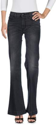 7 For All Mankind Denim pants - Item 42598719IC