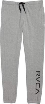 RVCA Fleece Sweatpants