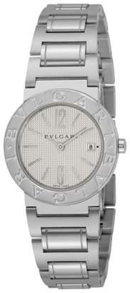 Bulgari (ブルガリ) - ブルガリ ブルガリ 腕時計 BB26WSSD