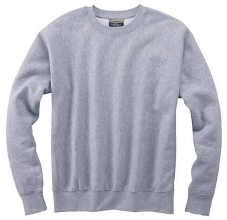 Adult Cross Weave Sweatshirt