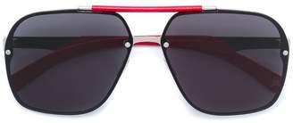 Philipp Plein aviator sunglasses
