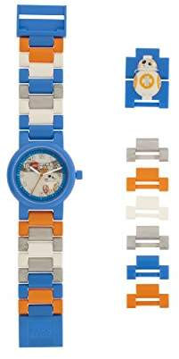 Lego Watches and Clocks Automatic Plastic Casual Watch