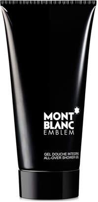 Montblanc Emblem Shower Gel, 5 oz