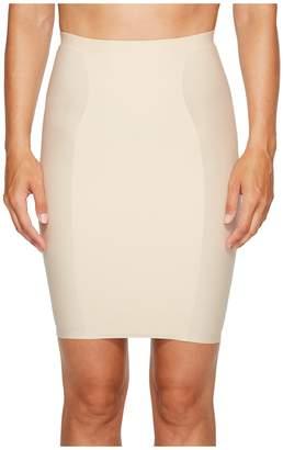 Yummie by Heather Thomson Hidden Curves High-Waisted Skirt Slip Women's Lingerie
