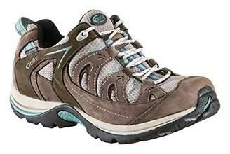 Oboz Women's Mystic Low Bdry Hiking Shoe
