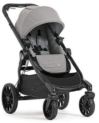 Baby Jogger City Select Lux Single Pushchair Port