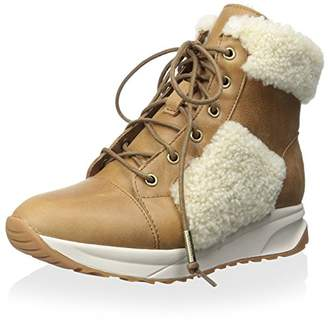 Australia Luxe Collective Women's Zoran Lace-Up Hiker/Sneaker