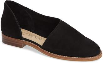 Sole Society Betianne Flat
