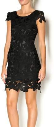 Double Zero Lace Dress